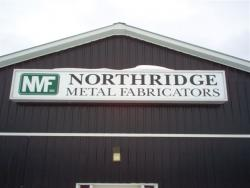 Northridge Metal Fabricators